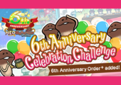 [NEO Mushroom Garden] 6th Anniversary Celebration! New Order+ & 1000th Funghi Debut!? イメージ