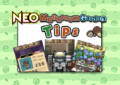 "【NEO Mushroom Garden TIPS】Grow ""Spade"" Using the Manly Machine! イメージ"